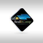 New nationwide real estate and community website Logo - Entry #70
