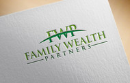 Family Wealth Partners Logo - Entry #118