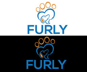 FURLY Logo - Entry #134