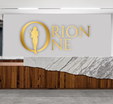 ORION ONE Logo - Entry #57