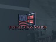 Installation Nation Logo - Entry #109
