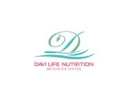 Davi Life Nutrition Logo - Entry #560