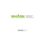 WHASN Logo - Entry #60