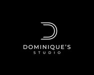 Dominique's Studio Logo - Entry #61