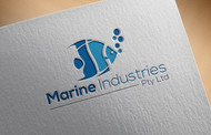 Marine Industries Pty Ltd Logo - Entry #43