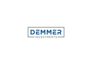 Demmer Investments Logo - Entry #58