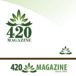 420 Magazine Logo Contest - Entry #60