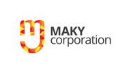 MAKY Corporation  Logo - Entry #102