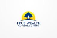 True Wealth Advisory Group Logo - Entry #19