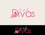 DivasOfStyle Logo - Entry #32