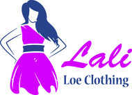 Lali & Loe Clothing Logo - Entry #35