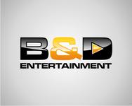 B&D Entertainment Logo - Entry #68