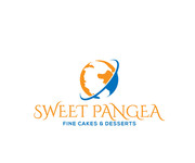 Sweet Pangea Logo - Entry #67
