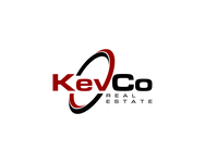KevCo Real Estate Logo - Entry #74