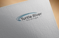 Turtle River Holdings Logo - Entry #66