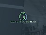 Davi Life Nutrition Logo - Entry #460