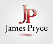 James Pryce London Logo - Entry #68