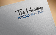 The Healing Waters Project Logo - Entry #45