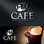 FM Cafe Logo - Entry #137