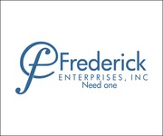 Frederick Enterprises, Inc. Logo - Entry #166