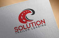 Solution Trailer Leasing Logo - Entry #259