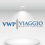 Viaggio Wealth Partners Logo - Entry #59