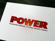 POWER Logo - Entry #233