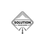 Solution Trailer Leasing Logo - Entry #376