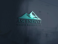 Ascendant Wealth Management Logo - Entry #248