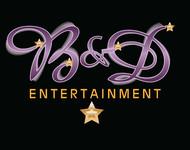 B&D Entertainment Logo - Entry #77