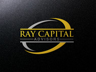 Ray Capital Advisors Logo - Entry #628