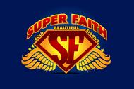 Superman Like Shield Logo - Entry #54