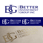 Better Investment Group, Inc. Logo - Entry #89