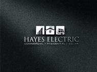 Hayes Electric Logo - Entry #27
