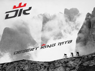 Desert King Mtb Logo - Entry #4