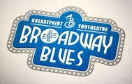 Greasepaint Youtheatre Logo - Entry #118