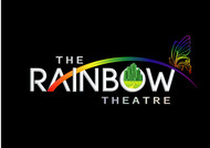 The Rainbow Theatre Logo - Entry #142