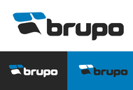 Brupo Logo - Entry #69