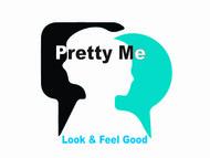 Pretty Me Logo - Entry #70