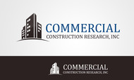 Commercial Construction Research, Inc. Logo - Entry #22