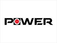 POWER Logo - Entry #118