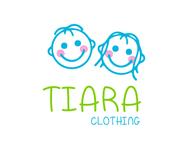 Tiara Logo - Entry #148