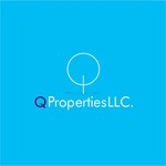 A log for Q Properties LLC. Logo - Entry #60
