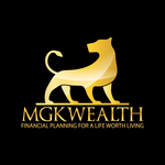 MGK Wealth Logo - Entry #359