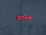Ball Game Logo - Entry #211