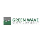 Green Wave Wealth Management Logo - Entry #356