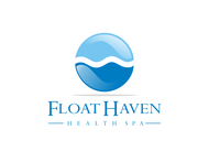 Float Haven Health Spa Logo - Entry #150