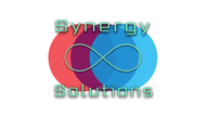 Synergy Solutions Logo - Entry #129