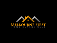 Melbourne First Home Buyers Club Logo - Entry #111