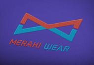 Meraki Wear Logo - Entry #208